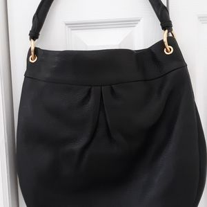 Marc Jacobs Bags - Marc Jacobs Leather Hobo Bag